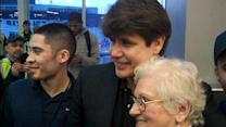 Rod Blagojevich teaches history in prison, wife Patti says
