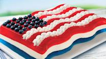 10 American Flag-Themed Foods Your 4th Of July Party Needs