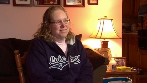 WEB EXTRA: Sister of Metro-North victim speaks out