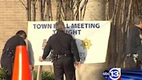 HCSO town hall meeting focuses on school safety