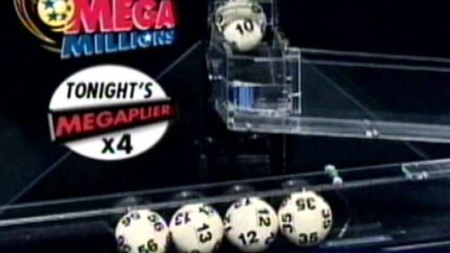 Lottery Odds: Improve Your Chances