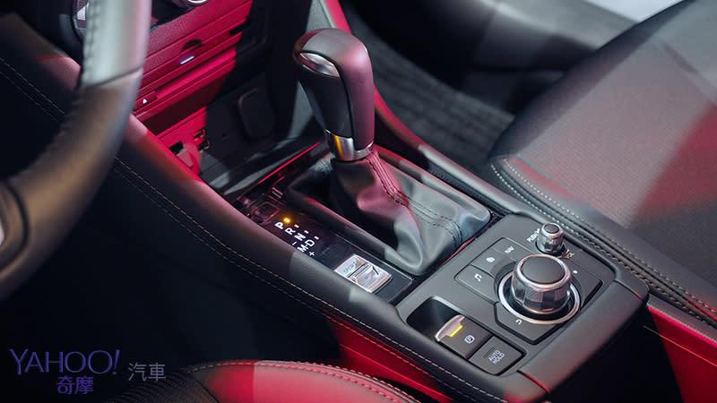 MRCC全速域入魂!2018年式Mazda CX-3小改款78.9萬元起!