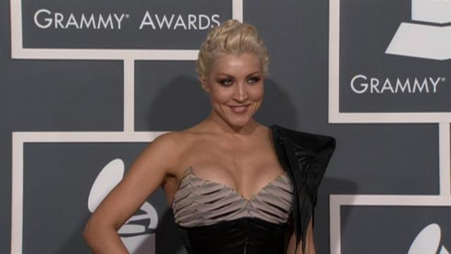 53rd Grammy Awards - Red Carpet Fashion: Part 4