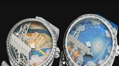 $1M pair of watches tops Neiman Marcus gift list