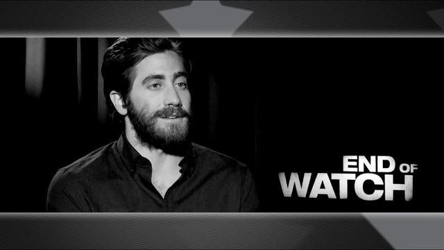 Jake Gyllenhaal on What Makes Him Nervous and Whether He'll Direct