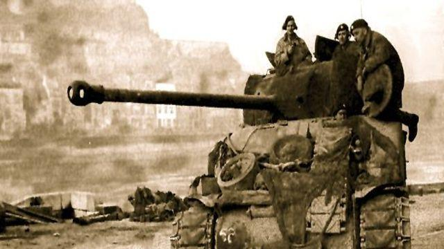 10 Legendary Soldiers Of WWII