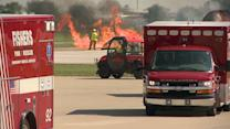How First Responders Train for Disasters