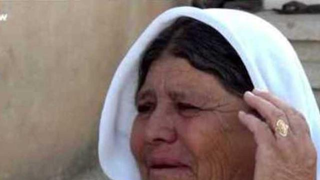 Thousands of Yazidis Rescued From Sinjar Mountain