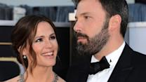 We're bummed about Ben Affleck and Jennifer Garner but we're not surprised