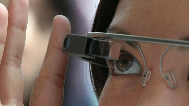 Blippar Brings Image Recognition to Google Glass
