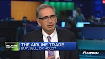 Airlines poised to take-off?