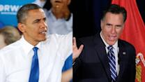 Obama, Romney fight for Virginia voters