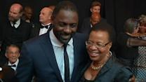 Movie of Nelson Mandela's life premieres in South Africa