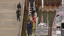Man rescued from Detroit River