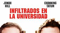 Trailer: Infiltrados en la universidad