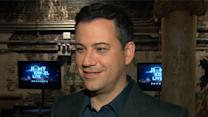 Jimmy Kimmel On Bringing His Show To Brooklyn