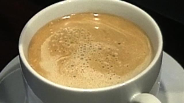 Study: Coffee lowers women's risk for depression