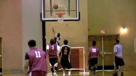 AAU Highlights: Oklahoma Express vs. Respect