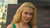Ireland Baldwin: Is It Tough Having Famous Parents?