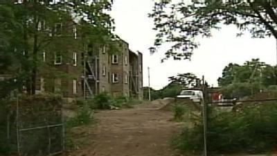 12 News Visits Dahmer's Old Neighborhood
