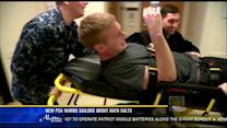 New PSA warns sailors about bath salts