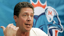 Why Did Marino drop out of the NFL lawsuit?