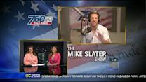 760's Mike Slater on News 8: State surplus?