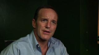 The To Do List: Clark Gregg On The Cast