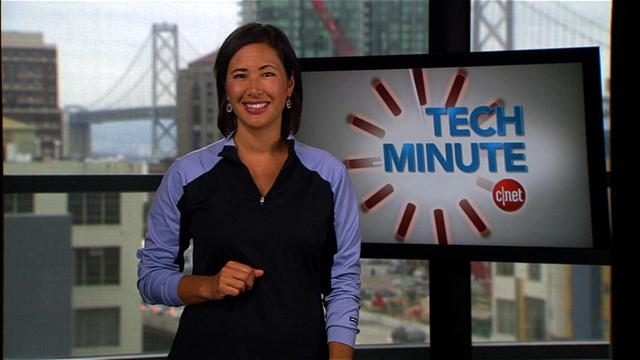Tech Minute: Fitness tracking devices