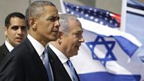 Obama's Israel trip: Why now?