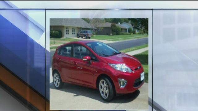 Tahlequah murder victim car might have been found