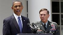 Petraeus scandal sparks questions of who knew what and when