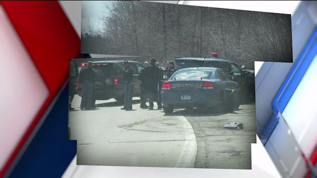 Officer Dragged In 70 Mile High Speed Chase That Ended in One Arrest