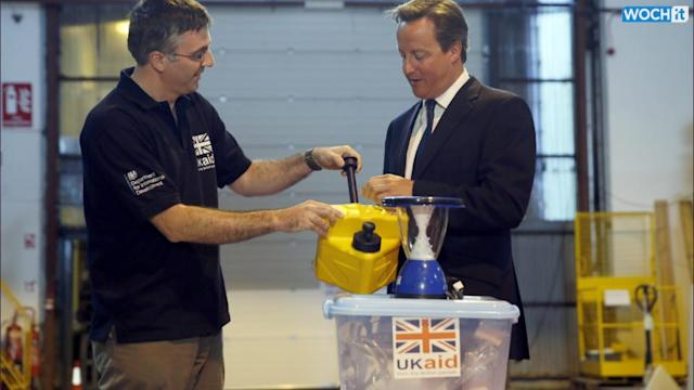 UK Must Use 'military Prowess' To Help Stop Islamic State: PM Cameron