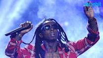 Lil Wayne Survives Tour Bus Shooting Near Atlanta