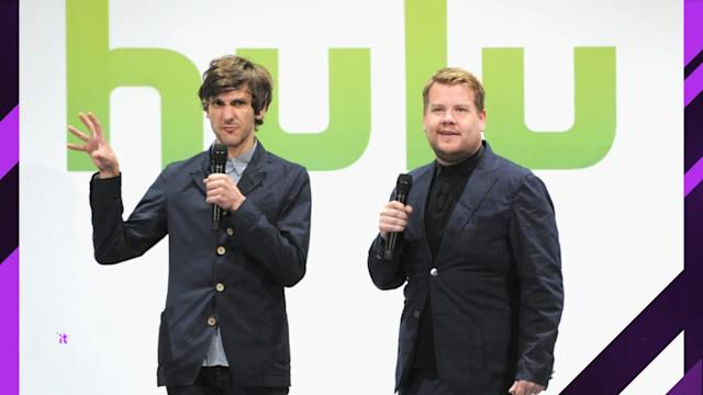 'The Wrong Mans' Stars James Corden And Mathew Baynton In Hulu's Newest Comedy