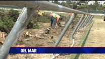 Del Mar Racetrack Starts Making Turf Upgrades