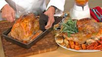 Wolfgang Puck's Ultimate Turkey Day Recipes
