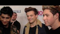 One Direction: How Do They Feel Being Snubbed By The Grammys?