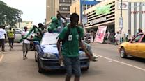 Sierra Leone wraps up campaign ahead of polls
