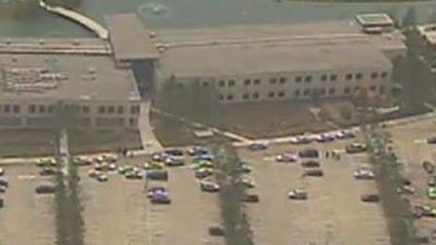 Officials: About a Dozen Hurt in Texas Stabbing