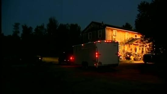 NYSP bust second meth lab
