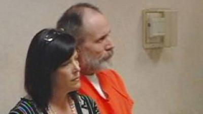 Garridos Sentenced In Dugard Kidnapping