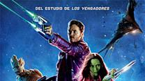 Trailer: Guardianes de la Galaxia