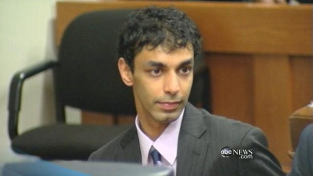 Tyler Clementi's Roommate Convicted