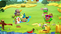 Angry Birds Epic | Gameplay Trailer