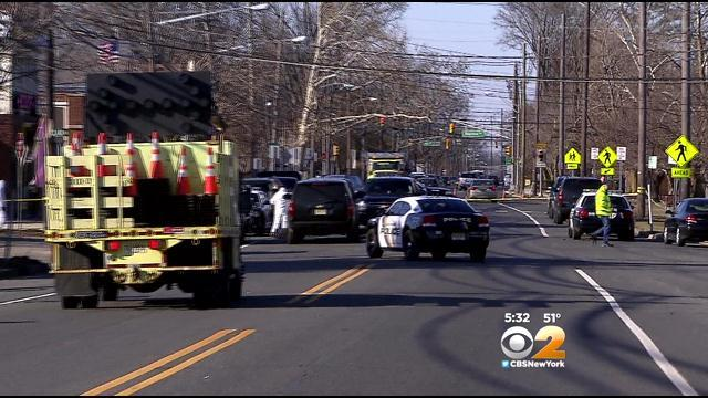 Residents Want Answers After Explosion Rocks North Brunswick, N.J.