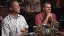 HBO Real Sports: The Harbaugh family