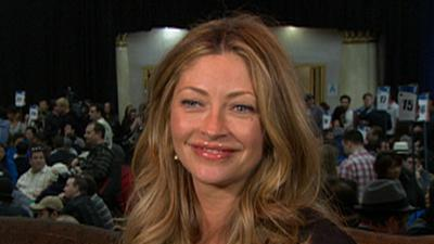 Rebecca Gayheart On Motherhood: I'm 'Anxious' And 'Excited'