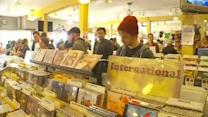 Twin Cities Music Lovers Celebrate Record Store Day